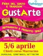 gustarte 2014